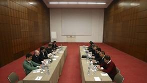 Reunião do G15 promete escaldar