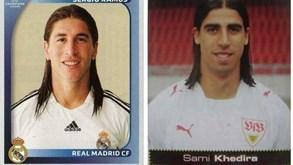 A lista hilariante de pessoas parecidas com Sergio Ramos... escolhida pelo próprio jogador