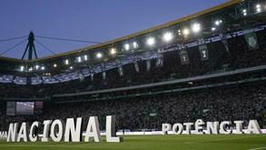 Sporting torna-se no primeiro clube português a organizar um Summit
