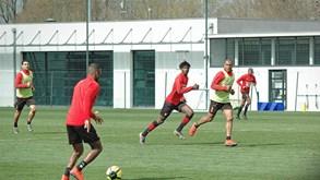 Rennes-Lyon: Aspirações europeias em jogo