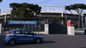 Racismo leva UEFA a fechar partes dos estádios de Lazio e Shakthar Donetsk