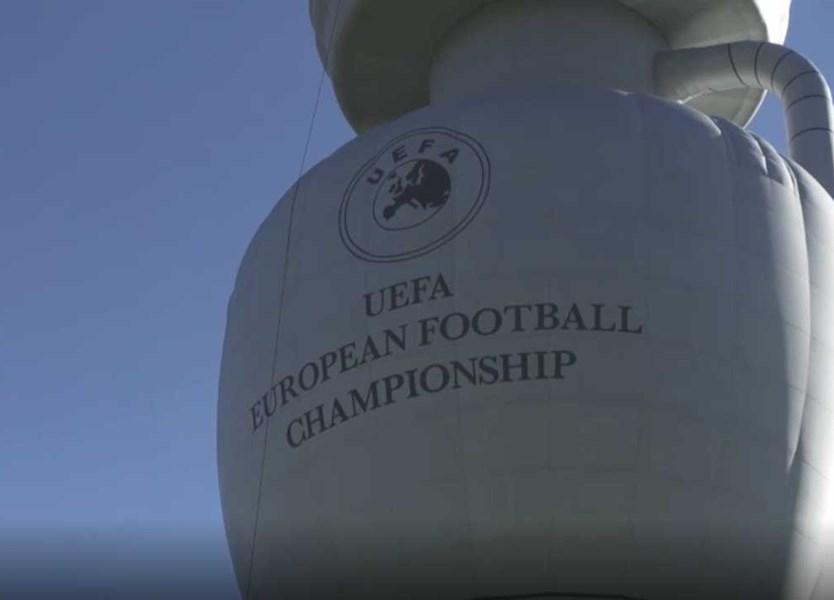 Lucia Javorcekova Calendario 2020.Uefa Marcou Comeco Do Apuramento Para O Euro 2020 De Maneira