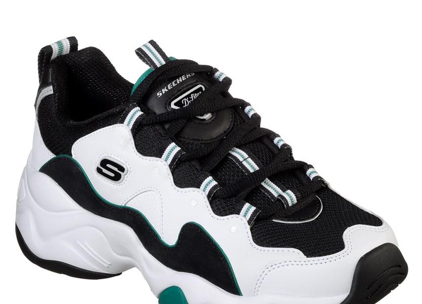 Skechers celebra 20.º aniversário dos 'Chunky shoes