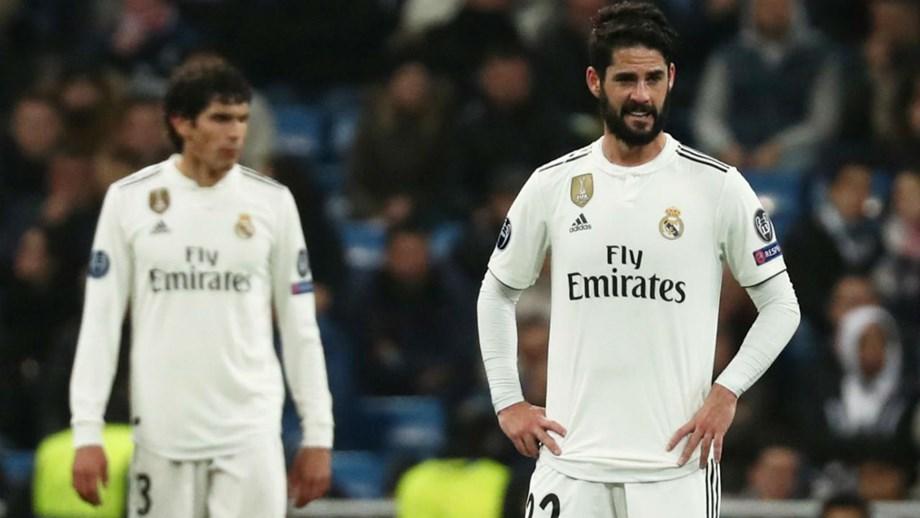 e9821ea70ea50 Isco volta aos convocados do Real Madrid para o  El Clasico ...