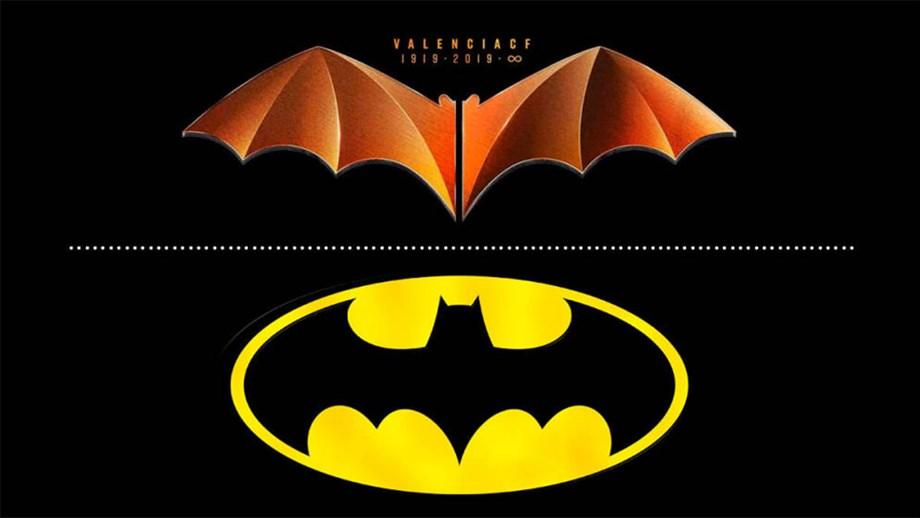 Valencia Arranjou Problemas Com O Batman Espanha Jornal Record