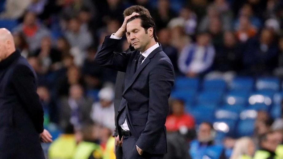 c9bdf5cad339e Real Madrid  acaba  época em março e estes treinadores são hipótese para  2019 2020 .
