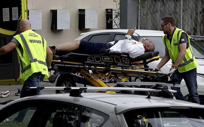 Nova Zelandia Ataque: Ataque Terrorista A Duas Mesquitas Na Nova Zelândia Faz 49