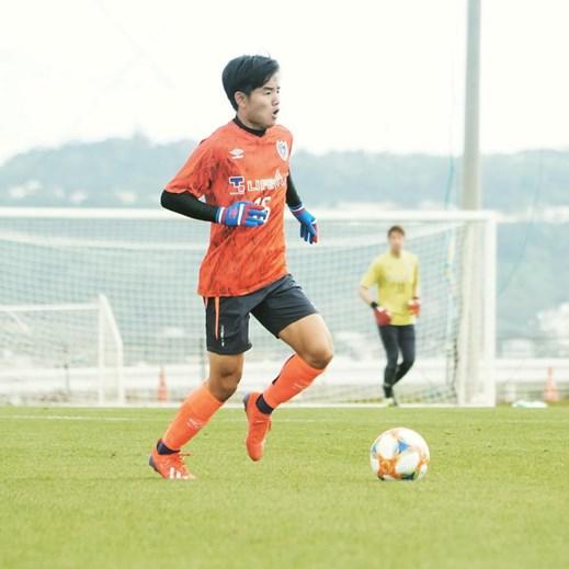 49º. Takefusa Kubo, 17 anos, Médio (FC Tokyo)