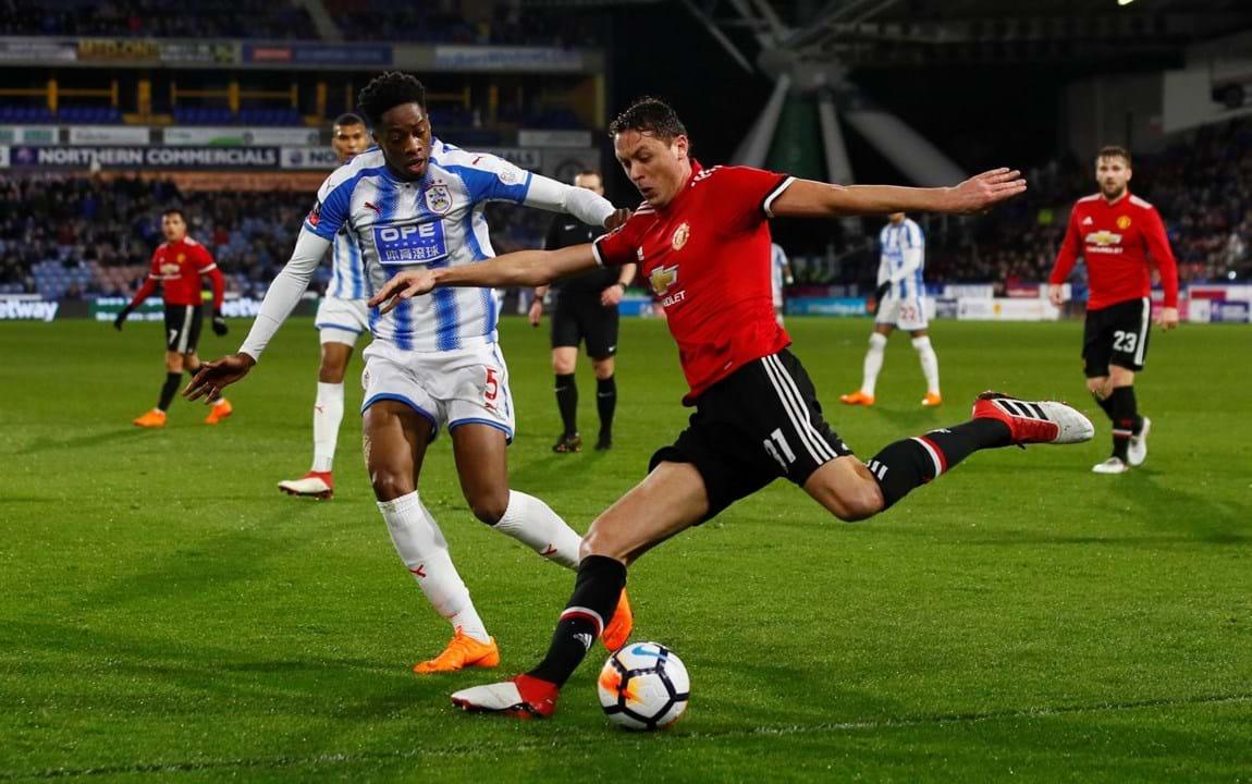 Terence Kongolo (Huddersfield, 2018): 20 M€