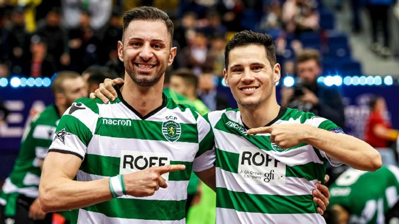 Vencedores da liga dos campeoes