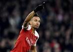 Pierre-Emerick Aubameyang (Arsenal, 2018): 63,75 M€ (milhões de euros)