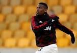 Paul Pogba (Manchester United, 2016): 105 M€