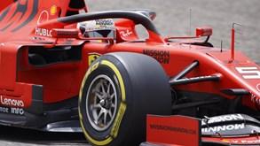 Vettel coloca dúvidas quanto ao seu futuro