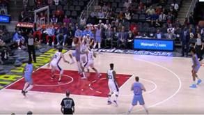 NBA: Trae Young lidera Hawks na vitória frente aos Sixers