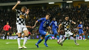FC Porto-Boavista: Dérbi aquece a Invicta
