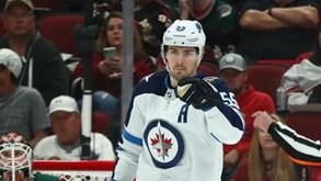 Winnipeg Jets-St. Louis Blues: As decisões na NHL