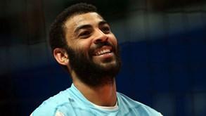 Zenit Kazan-Perugia: Voleibol de alto nível