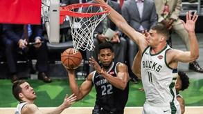 Detroit Pistons-Milwaukee Bucks: Visitados obrigados a vencer
