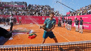 Estoril Open: Historial de vencedores