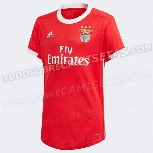 Camisa Adidas Espanha Home 2018 Juvenil