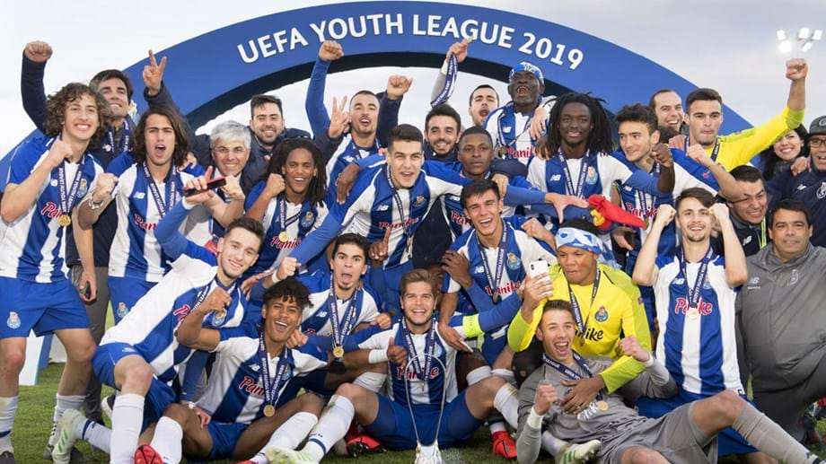 """Résultat de recherche d'images pour """"fc porto uefa youth league"""""""