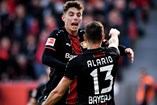 Bayern Munique - na porta de entrada: Havertz