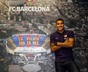 Murillo vai regressar ao Valencia, precisamente o adversário na final da Taça do Rei, que o emprestou ao Barça