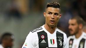 Juventus-Torino: Dérbi anima Turim