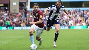 West Bromwich-Aston Villa: De olho na subida