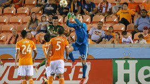 Houston Dynamo-Portland Timbers: Ação prossegue na MLS