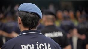Três adeptos do Sporting identificados nos Açores por incitamento à violência