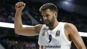 CSKA Moscovo-Real Madrid: Só um pode seguir em frente