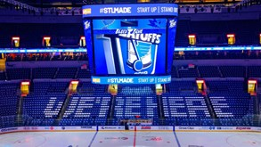 St. Louis Blues-San Jose Sharks: Continua o playoff da NHL