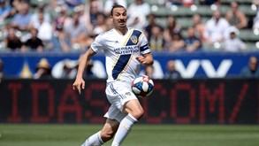 LA Galaxy-Colorado Rapids: Futebol de madrugada