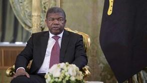 Presidente angolano abre torneio de golfe e apela ao investimento no turismo