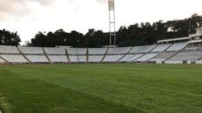 Sporting-FC Porto: À procura da glória no Jamor