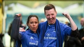 Glasgow-Leinster: Final do Pro 14
