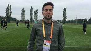 As últimas novidades da Seleção de sub-20 na Polónia