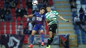 Luís Martins rescinde