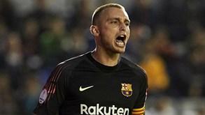 Final da Taça do Rei pode ser a despedida destes nove jogadores do Barcelona