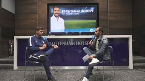 As declarações de Pochettino que motivaram o desmentido do Real Madrid