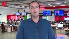 Filipe Pedras: «Raúl de Tomás enquadra-se no perfil traçado pelo Benfica»