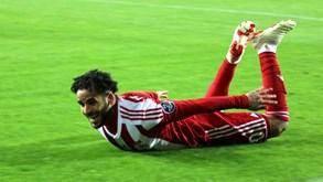 Douglas (ex-Benfica) vai deixar Barcelona a custo zero