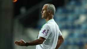 Amadeu tem o antídoto para derrotar Argentina