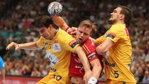 Veszprém-Vive Kielce: Por um lugar na final da Champions
