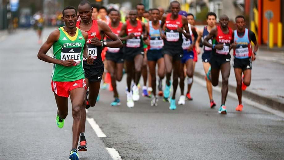 d68c0fb39bc IAAF abre Mundial da Meia Maratona a atletas amadores - Record ...