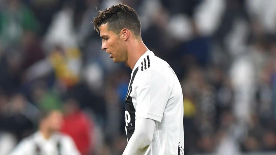 Não Posso Resolver As Coisas: Ronaldo: «Quando Me Acontece Algo Não Posso Ir Para Casa