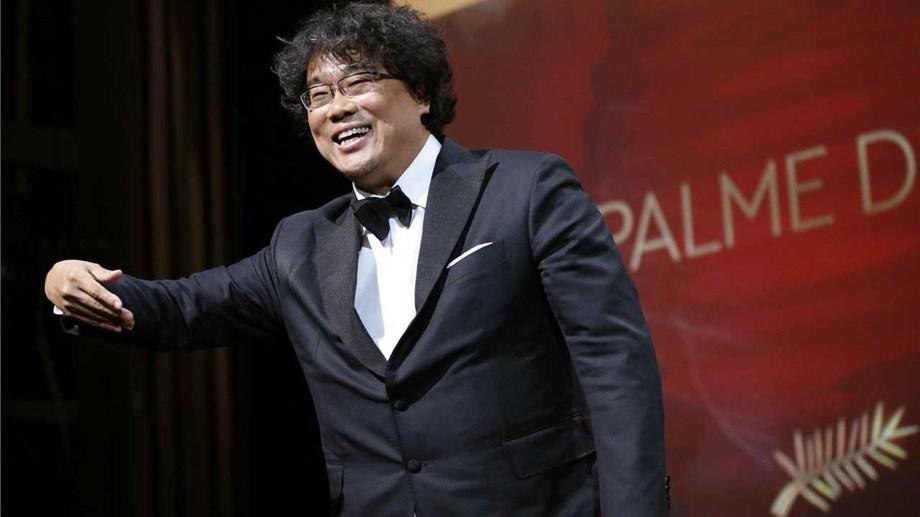 72º Festival de Cannes | 'Parasite', de Bong Joon ho, Palma