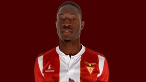 Mohamed Touré é reforço do Aves