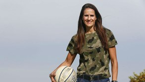 Ticha Penicheiro distinguida no Women's Basketball Hall of Fame